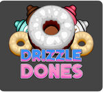 Drizzle Dones