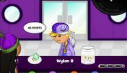Angry Wylan B