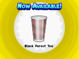 Black Forest Tea