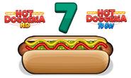 Countdown hotdoggeria