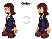 Quinn Cleanup
