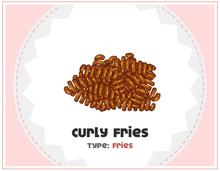 Curlyfries