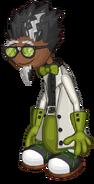 Professor Fitz