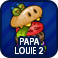 Papa Louie 2 new icon