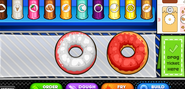 Yet another doughnut glitch