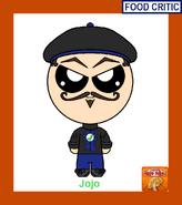 Flipline - Jojo