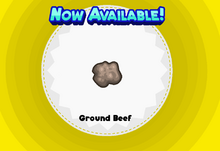 Ground Beef Pizzeria HD