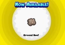 Ground Beef Pizzeria HD