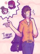 Timm by 763Lilypadpandaowl