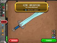 Epicweapon