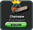 A1 Chainsaw