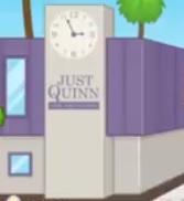 Justquinns