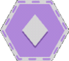 Diamond Blocks-badge
