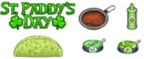 St. Paddy's Day Ingredients - Taco Mia HD