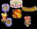 Papa's Scooperia - Cinco de Mayo Ingredients