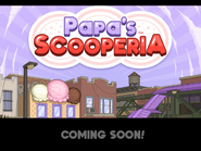 Scooperia Coming Soon!