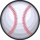 Candy Baseball