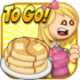Pancakeria To Go! icon