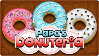 Papa's Donuteria   Flipline Fandom   Fandom