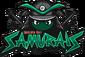 Sakura Bay Samurais logo