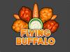 PWTG! Flying Buffalo logo