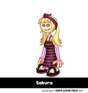 Sakura Style B