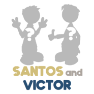 Santos and Victor Unknown Blog Post