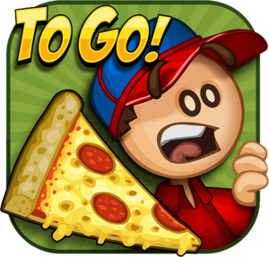 Pizzeria To Go! icon