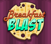 Breakfast Blast Logo
