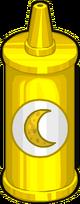 Yellow Moon Syrup