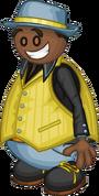 Kingsley B