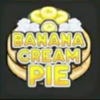 Banana Cream Pie Logo