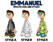 UL&S - Emmanuel Blog Post