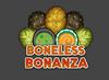 PWTG! Boneless Bonanza logo