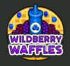Wildberry Waffles Logo