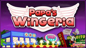 Wingeria Logo