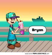 Meet Bryan
