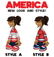 America Blog Post