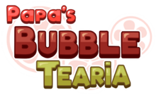 Papa's Boba Tearia副本