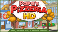 Pizzeria HD gameicon pic