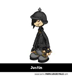 Justin Style B