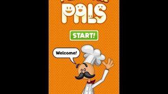 Papa Louie Pals