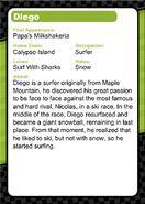 Diego (Flipdeck Info)