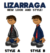 Lizarraga Blog Post