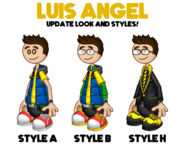 UL&S - Luis Angel Blog Post