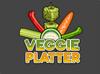 PWTG! Veggie Platter logo