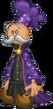 Papa Louie - Wizard