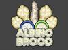PWTG! Albino Brood logo