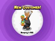 Boopsy & Bill Unlocked