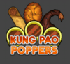 PWTG! Kung Pao Poppers logo